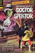 Occult Files of Doctor Spektor (1973 Gold Key) 1