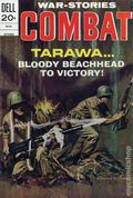 Combat (1961 Dell) 40