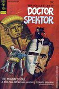 Occult Files of Doctor Spektor (1973 Gold Key) 3