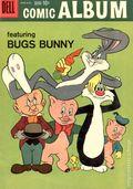 Comic Album (1958) 10