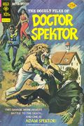 Occult Files of Doctor Spektor (1973 Gold Key) 13