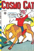 Cosmo Cat (1946 Fox) 9