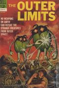 Outer Limits (1964-1969 Dell) 1