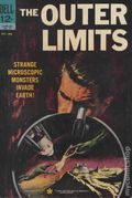 Outer Limits (1964) 4