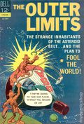 Outer Limits (1964-1969 Dell) 7