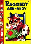 Raggedy Ann and Andy (1946 Dell 1st Series) 27