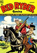 Red Ryder Comics (1941) 73
