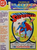 Famous First Edition Superman (1979) DC Treasury Edition C-61.DC