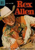 Rex Allen (1951-1959 Dell) 27