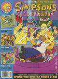 Simpsons Illustrated (1991) 2