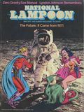 National Lampoon (1970) 1971-05