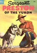 Sergeant Preston of the Yukon (1953) 13