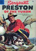 Sergeant Preston of the Yukon (1953) 15