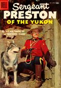 Sergeant Preston of the Yukon (1953) 22
