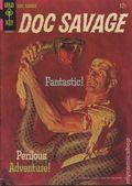 Doc Savage (1966 Gold Key) 1