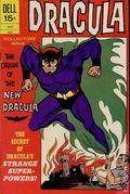 Dracula (1966 Dell) 6