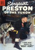 Sergeant Preston of the Yukon (1953) 25