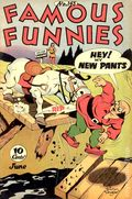 Famous Funnies (1934) 143