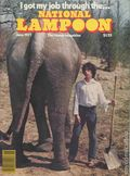 National Lampoon (1970) 1977-06