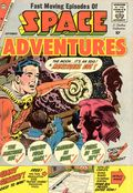 Space Adventures (1952 1st series) 30