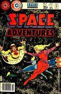 Space Adventures (1967 2nd series) 11