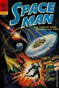 Space Man (1962) 7