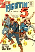 Fightin' Five (1964) 28