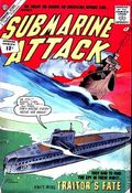 Submarine Attack (1958) 36