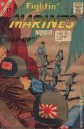 Fightin' Marines (1951 St. John/Charlton) 56