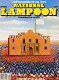 National Lampoon (1970) 1980-09