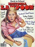 National Lampoon (1970) 1981-09