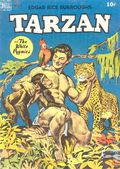 Tarzan (1948-1972 Dell/Gold Key) 8