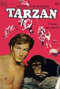 Tarzan (1948-1972 Dell/Gold Key) 16