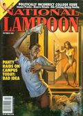National Lampoon (1970) 1991-10