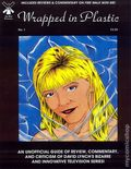 Wrapped in Plastic (2nd Printing) 1