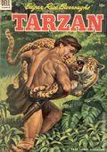 Tarzan (1948-1972 Dell/Gold Key) 55