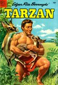 Tarzan (1948-1972 Dell/Gold Key) 67