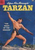 Tarzan (1948-1972 Dell/Gold Key) 98-10C