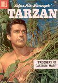 Tarzan (1948-1972 Dell/Gold Key) 106-10C