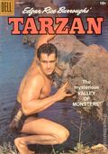 Tarzan (1948-1972 Dell/Gold Key) 107