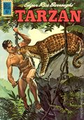 Tarzan (1948-1972 Dell/Gold Key) 128