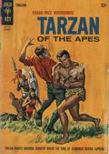Tarzan (1948-1972 Dell/Gold Key) 147