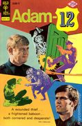 Adam 12 (1973 Gold Key) 8