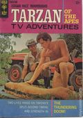 Tarzan (1948-1972 Dell/Gold Key) 165