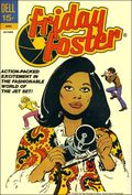 Friday Foster (1972) 1