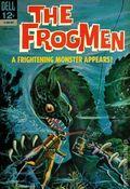 Frogmen (1962) 11