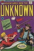 Adventures into the Unknown (1948 ACG) 168