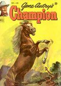 Gene Autry's Champion (1952) 4