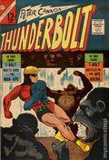 Thunderbolt (1966 Charlton) 52