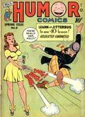 All Humor Comics (1946) 9